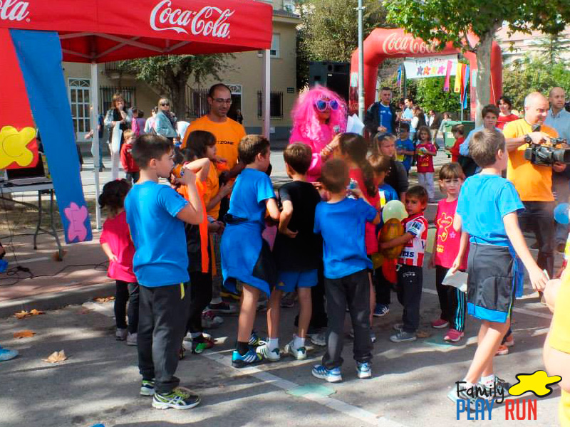 Carrera Family Play Run 1
