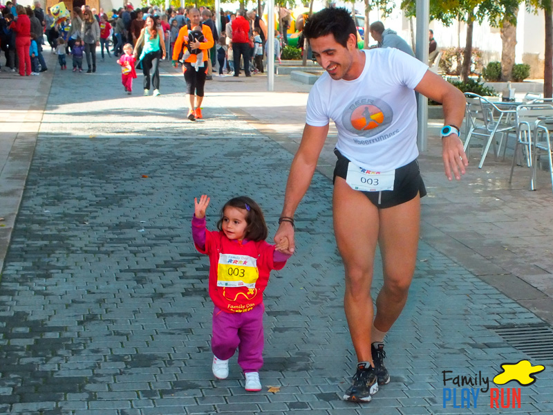Carrera Family Play Run 3